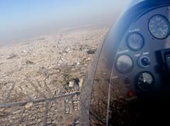 Cockpit View / Observer_Copter