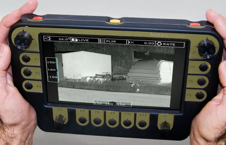 Camera System with Recorder