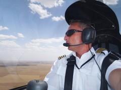 Huge Cockpit Window – Perfect for Observation