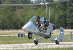 Police_Copter, City of Tomball