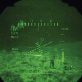 Night Vision Goggles (NVG) – View