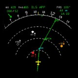 Transponder and Traffic Collision Avoidance System (TCAS)